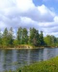 Озеро Подгорное