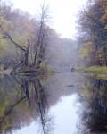 Парк в селе Ключ жизни