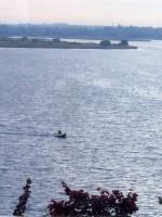 Верховья Матырского водохранилища