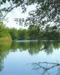 Озеро Заланская Лука