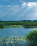 Озеро Малое Остабное