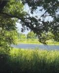 Озеро Столпецкое