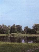 Озеро Каши-Широкое