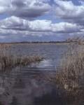 Озеро Спасское