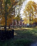 Парк в селе Урусово
