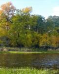 Озеро Коловертное