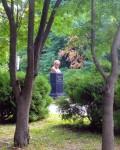 Парк в селе Плеханово