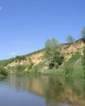 Урочище Турчановская гора