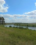 Парк в селе Конь-Колодезь