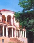 Парк в селе Пальна-Михайловка