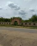 Парк в селе Трубетчино